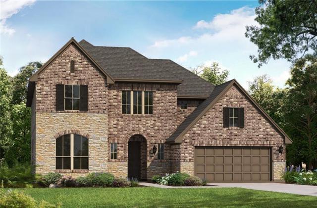 617 Hidden Creek Way, Georgetown, TX 78626 (#6078432) :: Papasan Real Estate Team @ Keller Williams Realty