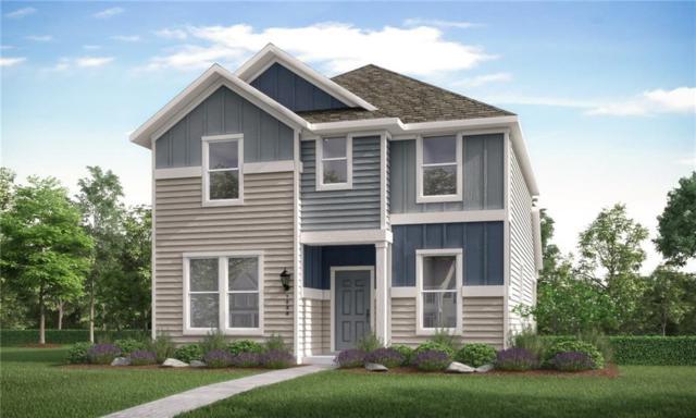5206 Golden Canary Lane, Austin, TX 78723 (#6078513) :: Ben Kinney Real Estate Team