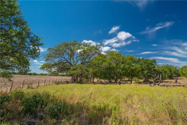 3990 E Ranch Road 2721, Fredericksburg, TX 78624 (#6079422) :: The Gregory Group