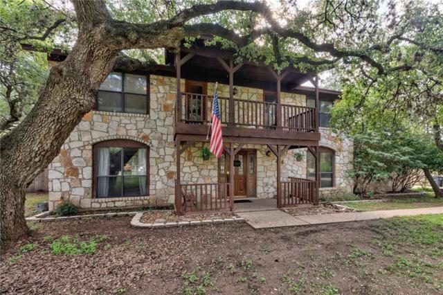 424 Canyon Wren Dr, Buda, TX 78610 (#6079459) :: 3 Creeks Real Estate