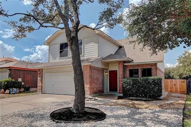 1133 Pine Portage Loop, Leander, TX 78641 (#6079919) :: Papasan Real Estate Team @ Keller Williams Realty