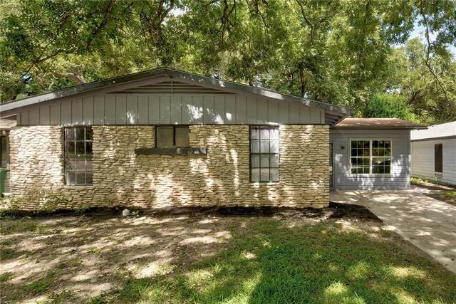 2810 Brinwood Ave, Austin, TX 78704 (#6080156) :: The Perry Henderson Group at Berkshire Hathaway Texas Realty