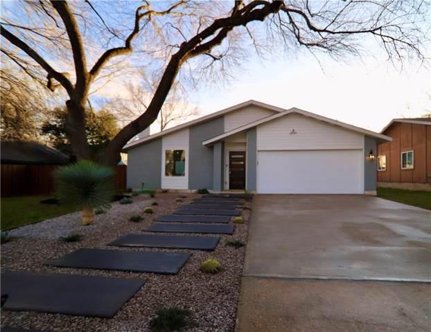 105 Cloudview Dr, Austin, TX 78745 (#6080405) :: Douglas Residential