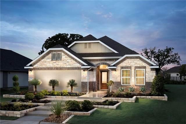 100 Christian Ct, Liberty Hill, TX 78642 (#6080682) :: Papasan Real Estate Team @ Keller Williams Realty