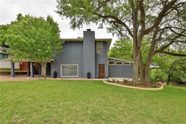 1810 Woodland Ave, Austin, TX 78741 (#6080763) :: Watters International