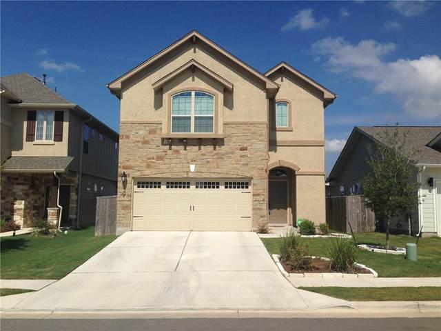 5304 Ingersoll Ln, Austin, TX 78744 (#6081529) :: Umlauf Properties Group