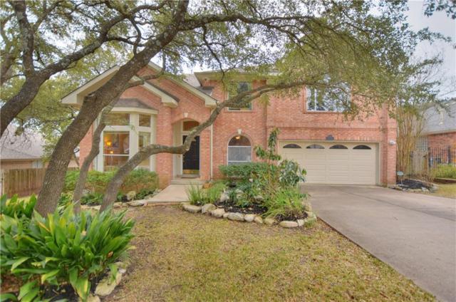 6501 Deer Hollow Ln, Austin, TX 78750 (#6081873) :: Papasan Real Estate Team @ Keller Williams Realty