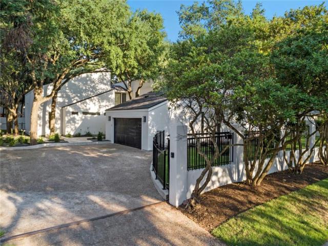 7801 Ridgestone Dr, Austin, TX 78731 (#6081934) :: Papasan Real Estate Team @ Keller Williams Realty