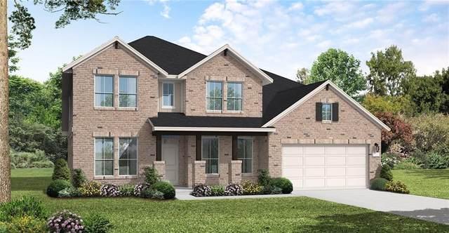 217 Calera St, Liberty Hill, TX 78642 (#6082607) :: Ben Kinney Real Estate Team