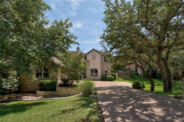 12009 Portofino Dr, Austin, TX 78732 (#6082695) :: The Perry Henderson Group at Berkshire Hathaway Texas Realty