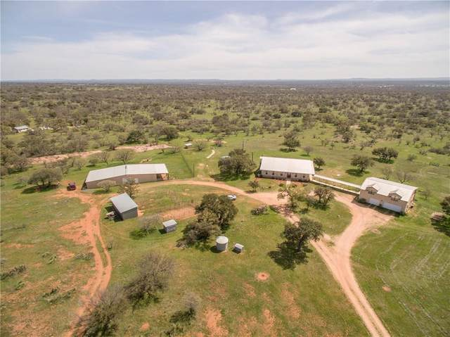 16200 W State Highway 29, Llano, TX 78643 (#6083562) :: Lauren McCoy with David Brodsky Properties