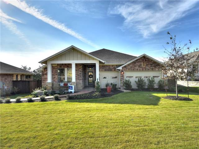 173 Cypress Forest Dr, Kyle, TX 78640 (#6083601) :: The Perry Henderson Group at Berkshire Hathaway Texas Realty