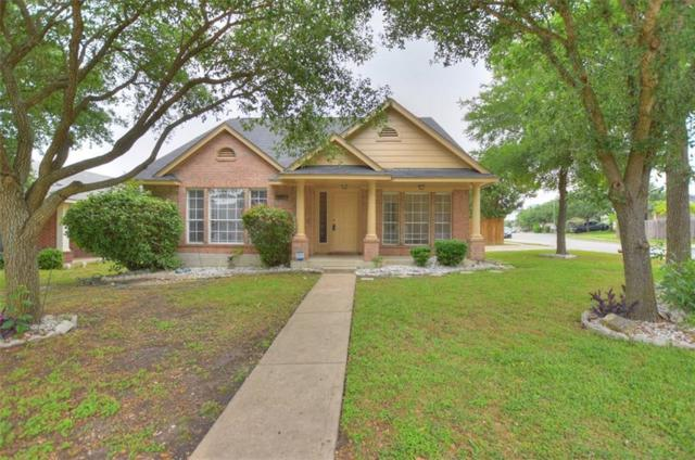 1216 Vincent Pl, Pflugerville, TX 78660 (#6083744) :: The Heyl Group at Keller Williams