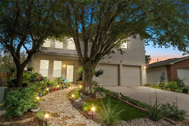 12108 Kilmartin Ln, Austin, TX 78754 (#6084007) :: Papasan Real Estate Team @ Keller Williams Realty