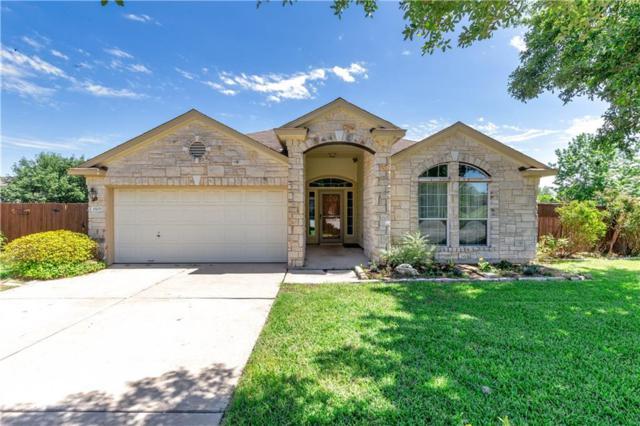 1505 Campanella Cv, Round Rock, TX 78665 (#6084207) :: The Heyl Group at Keller Williams