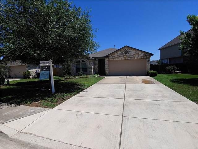 322 Fall Dr, Kyle, TX 78640 (#6084756) :: Ben Kinney Real Estate Team