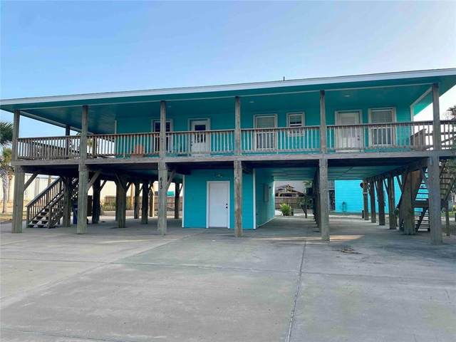 613 Pelican Cir, Port Aransas, TX 78373 (#6084804) :: Papasan Real Estate Team @ Keller Williams Realty