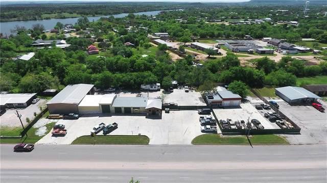 519 Ranch Road 1431, Kingsland, TX 78639 (#6084992) :: Ben Kinney Real Estate Team