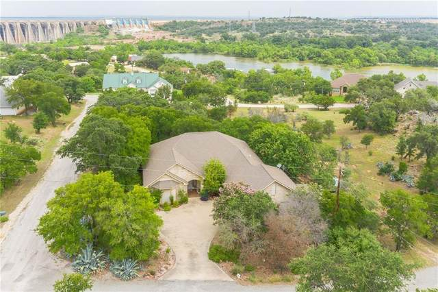 201 La Plata, Buchanan Dam, TX 78609 (#6085417) :: Lancashire Group at Keller Williams Realty