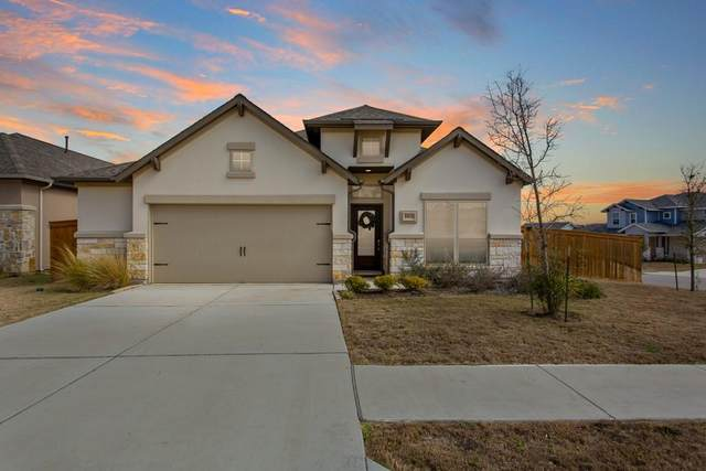 2400 Low Branch Cv, Leander, TX 78641 (#6085463) :: Realty Executives - Town & Country