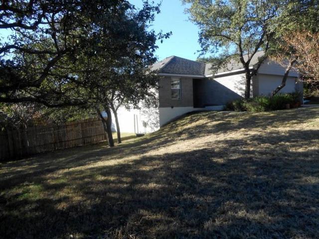 7902 Diamond Trl, Lago Vista, TX 78645 (#6086509) :: RE/MAX Capital City