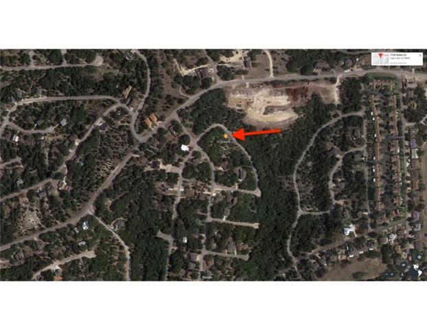 3126 Nobel Cir, Lago Vista, TX 78645 (#6088281) :: Zina & Co. Real Estate