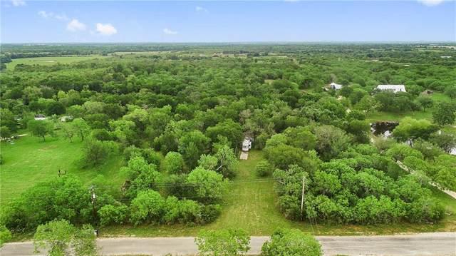 995 Roosevelt Rd, Luling, TX 78648 (#6089145) :: Papasan Real Estate Team @ Keller Williams Realty