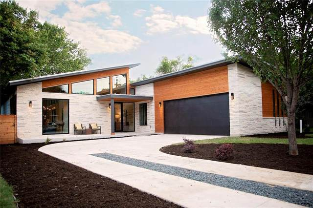 1705 Karen Ave, Austin, TX 78757 (#6089507) :: Umlauf Properties Group