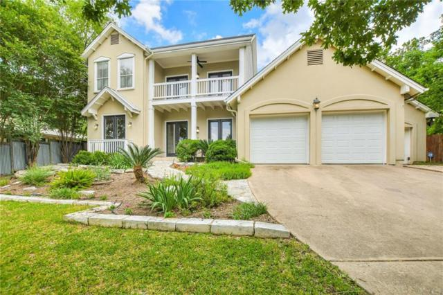 5201 Lucas Ln, Austin, TX 78731 (#6089975) :: Realty Executives - Town & Country