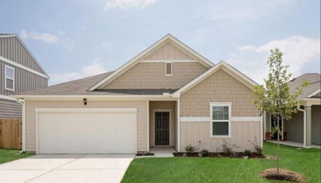 13508 Arthur Vandenburg Way, Manor, TX 78653 (#6090226) :: The Heyl Group at Keller Williams