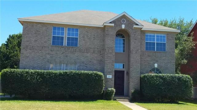 306 Bryce Canyon Dr, Cedar Park, TX 78613 (#6090488) :: RE/MAX Capital City