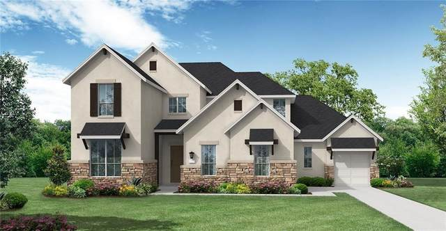 19317 Splendor Ct, Jonestown, TX 78645 (#6090491) :: Papasan Real Estate Team @ Keller Williams Realty