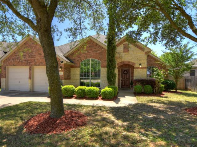 2203 Hayfield Sq, Pflugerville, TX 78660 (#6091012) :: Watters International