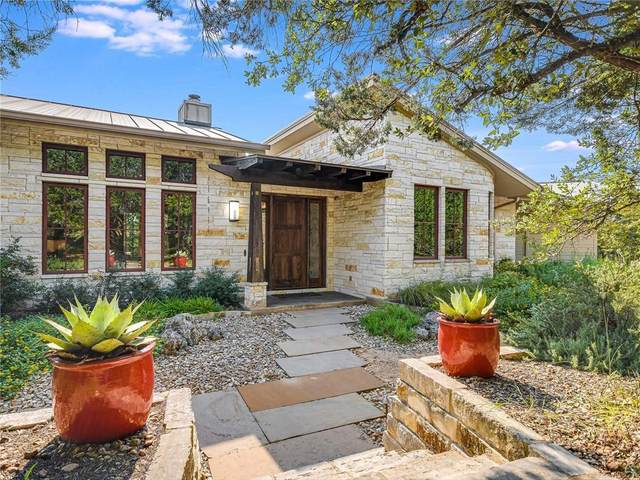 13650 Trautwein Rd, Austin, TX 78737 (MLS #6091814) :: Green Residential