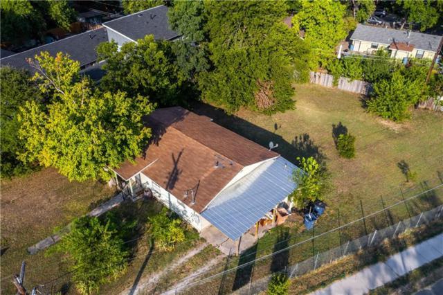 1113 Mark St, Austin, TX 78721 (#6093596) :: Papasan Real Estate Team @ Keller Williams Realty
