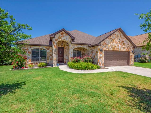 125 Katie Hill Path, Jarrell, TX 76537 (#6093683) :: Lancashire Group at Keller Williams Realty