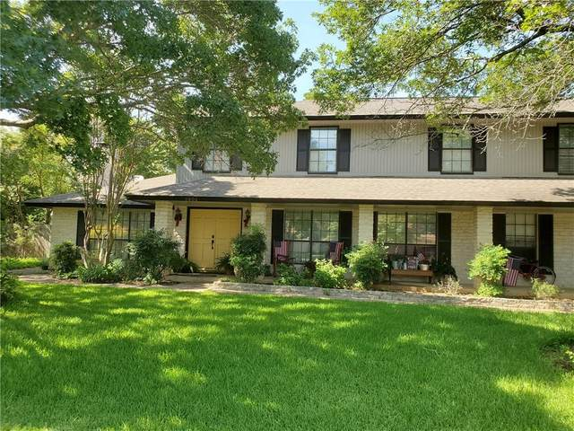 3902 Carmel Dr, Round Rock, TX 78681 (#6094801) :: The Heyl Group at Keller Williams