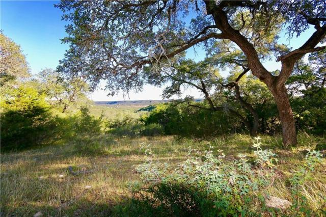 86.2708 acres of Vista Verde Path, Wimberley, TX 78676 (MLS #6094875) :: Vista Real Estate
