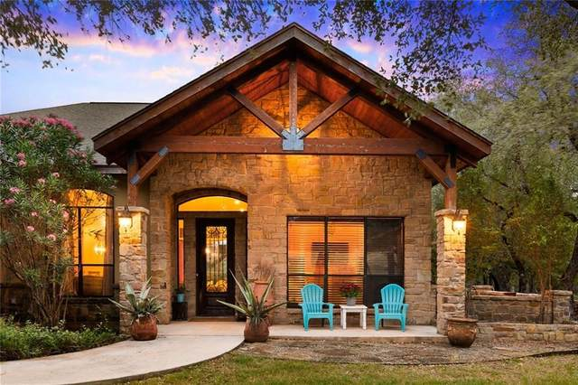 2709 Leslie Ln, San Marcos, TX 78666 (#6095181) :: First Texas Brokerage Company