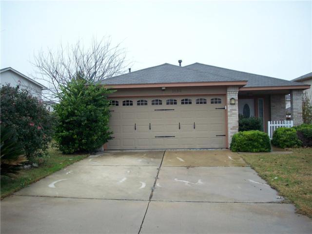 1620 Tea Leaf Dr, Pflugerville, TX 78660 (#6096041) :: Ana Luxury Homes
