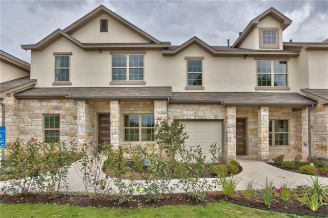 124 Thelonious Dr, Austin, TX 78745 (#6096923) :: The Gregory Group