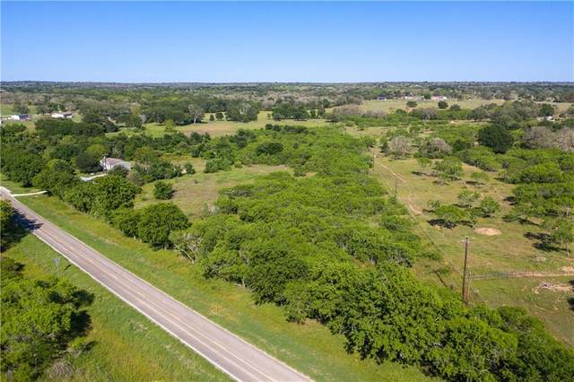 2670 Fm 3158, Dale, TX 78616 (#6097439) :: The Perry Henderson Group at Berkshire Hathaway Texas Realty