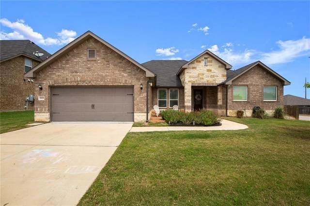 2601 Natural Ln, Killeen, TX 76549 (#6097558) :: Ben Kinney Real Estate Team