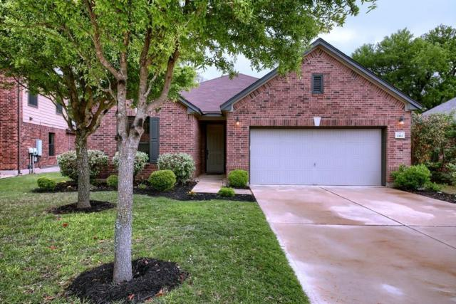 1161 Hyde Park Dr, Round Rock, TX 78665 (#6097888) :: Forte Properties