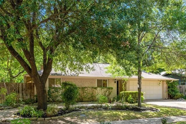 8310 Millway Dr, Austin, TX 78757 (#6098576) :: Papasan Real Estate Team @ Keller Williams Realty