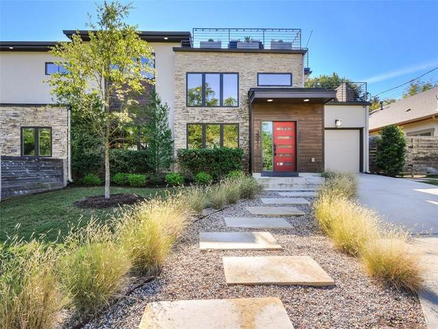 2001 Ashby Ave, Austin, TX 78704 (#6099395) :: Umlauf Properties Group