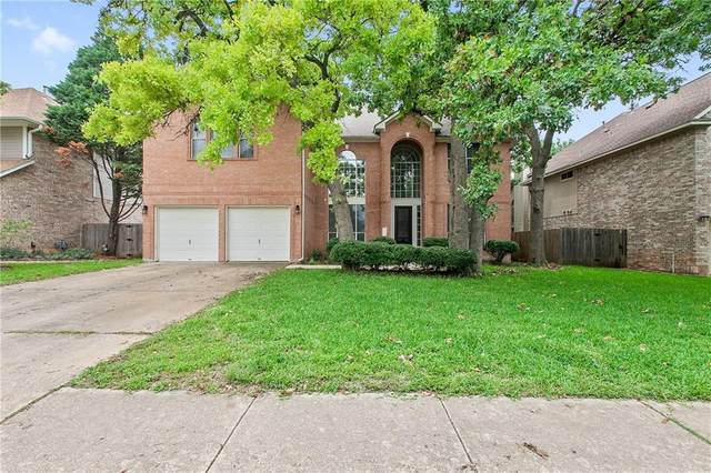 6316 Zadock Woods Dr, Austin, TX 78749 (#6099580) :: The Perry Henderson Group at Berkshire Hathaway Texas Realty