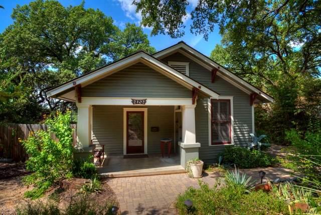 2102 Alta Vista Ave, Austin, TX 78704 (#6099972) :: RE/MAX Capital City