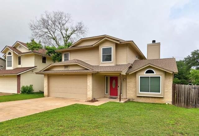 1601 Hatch Rd, Cedar Park, TX 78613 (#6100338) :: Papasan Real Estate Team @ Keller Williams Realty