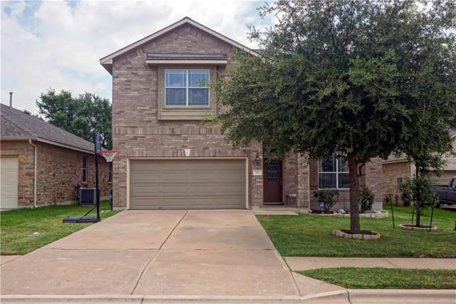 302 Steer Acres Ct, Cedar Park, TX 78613 (#6100753) :: The Heyl Group at Keller Williams